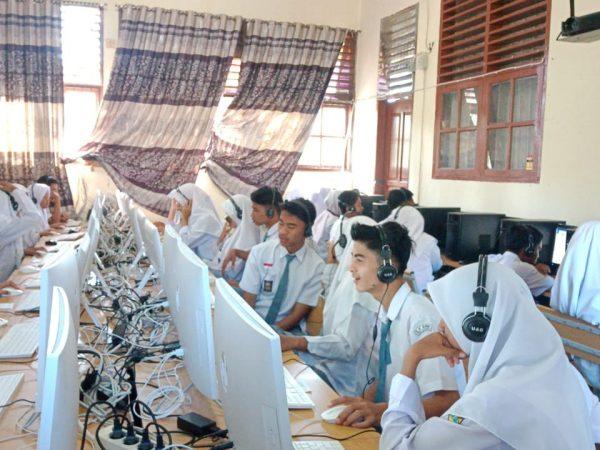 Labor Komputer