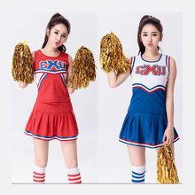 Cheer Leader Dan Seni Dance Modern